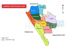 Haripad-constituency-map12