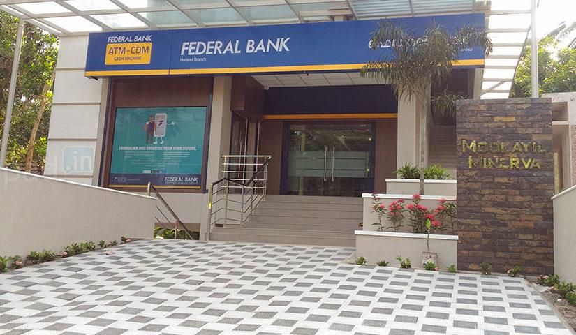 federal-bank-haripad