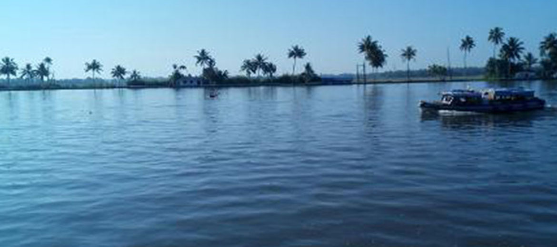Kayamkulam Kayal, Kerala Tourism, Kerala Backwater Tourism