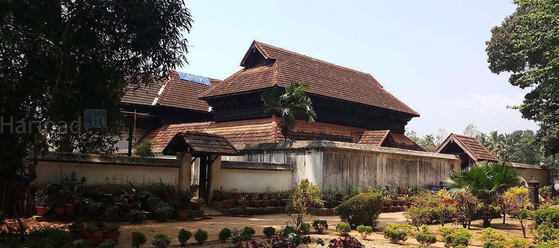 Krishnapuram Palace, attractions near Haripad, Palace near Haripad