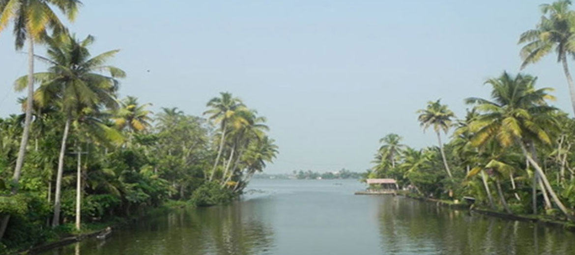 Kuttanad Backwaters, Kerala Tourism, Lake, Lake views