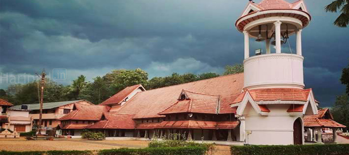 St Mary Orthodox Church Kallooppara, Attractions near Haripad