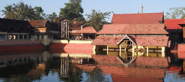 Ambalapuzha Sreekrishna Temple