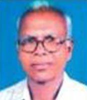 Cheppad Bhaskaran nair