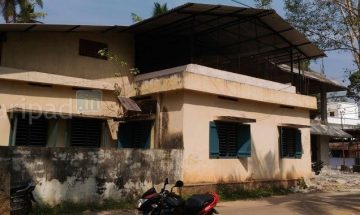 chingoli-panchayath-office