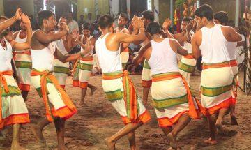 Chettikulangara Kuthiyottam