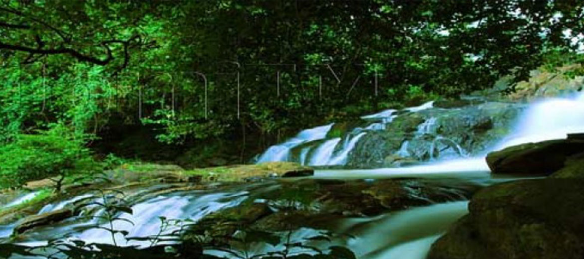 Aruvikkuzhi-waterfalls, Kerala Tourism, Attractions near Haripad, Places to visit near Haripad