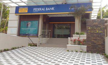 federal bank haripad
