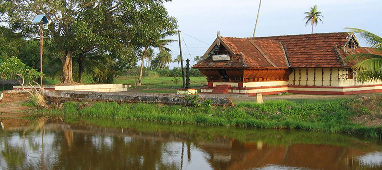 Karumadi Temple, Attractions near Haripad