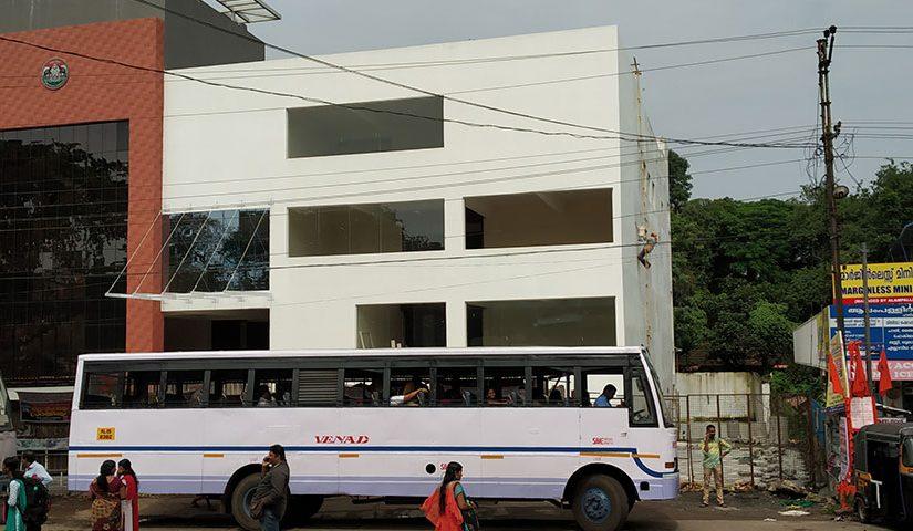 KSRTC-Haripad
