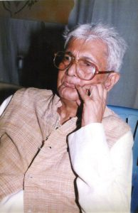 A P Udayabhanu
