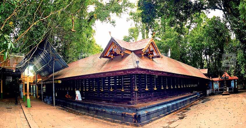 manarasala nagaraja temple
