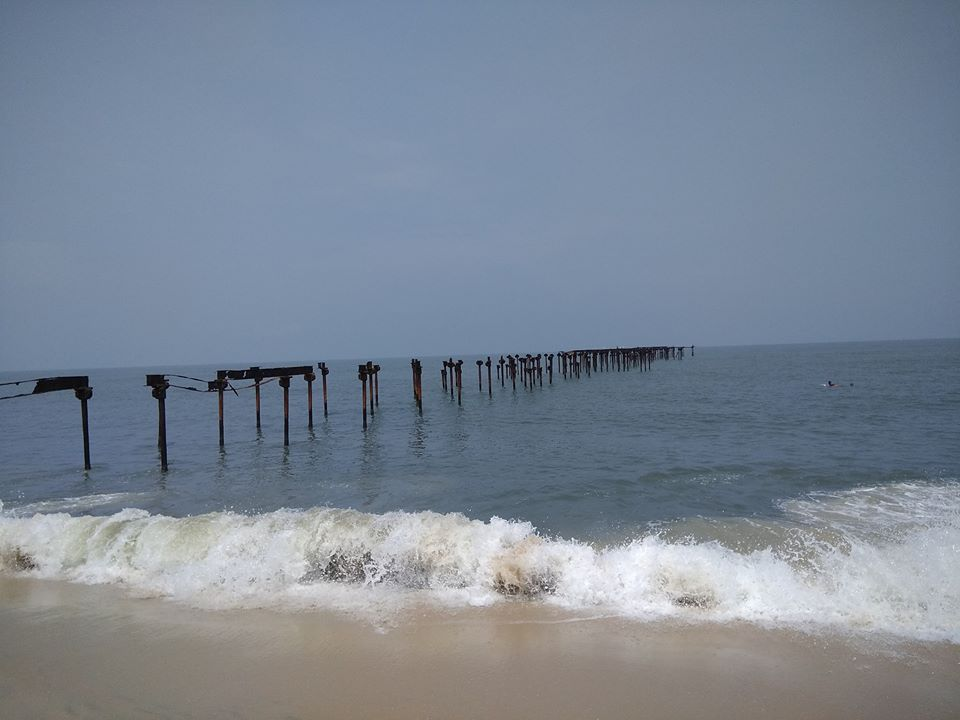 Alappuzha Beach