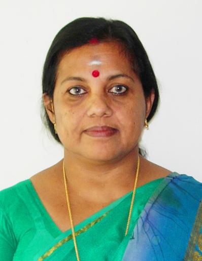 Lekha Thankachy